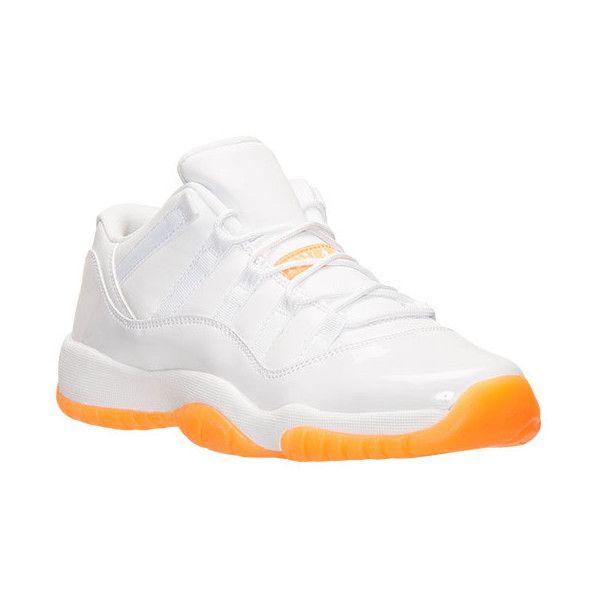 Girls Grade School Air Jordan Retro 11 Low 35y 95y Basketball