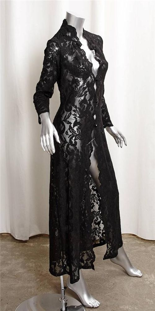 Black lace jackets for evening dresses