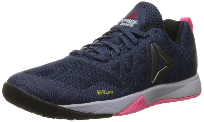 25 Best CrossFit Shoes for Women Reviewed [March 2020