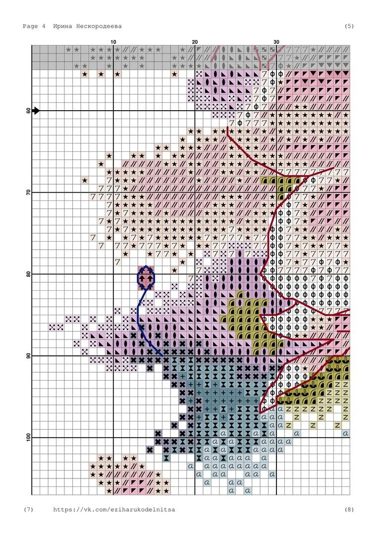 Pin by ana jukic on cvijet in pinterest cross stitch cross