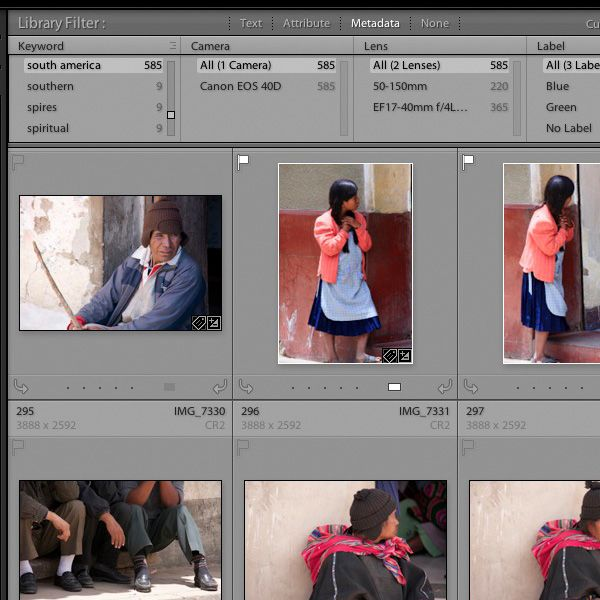 how to use lightroom 5