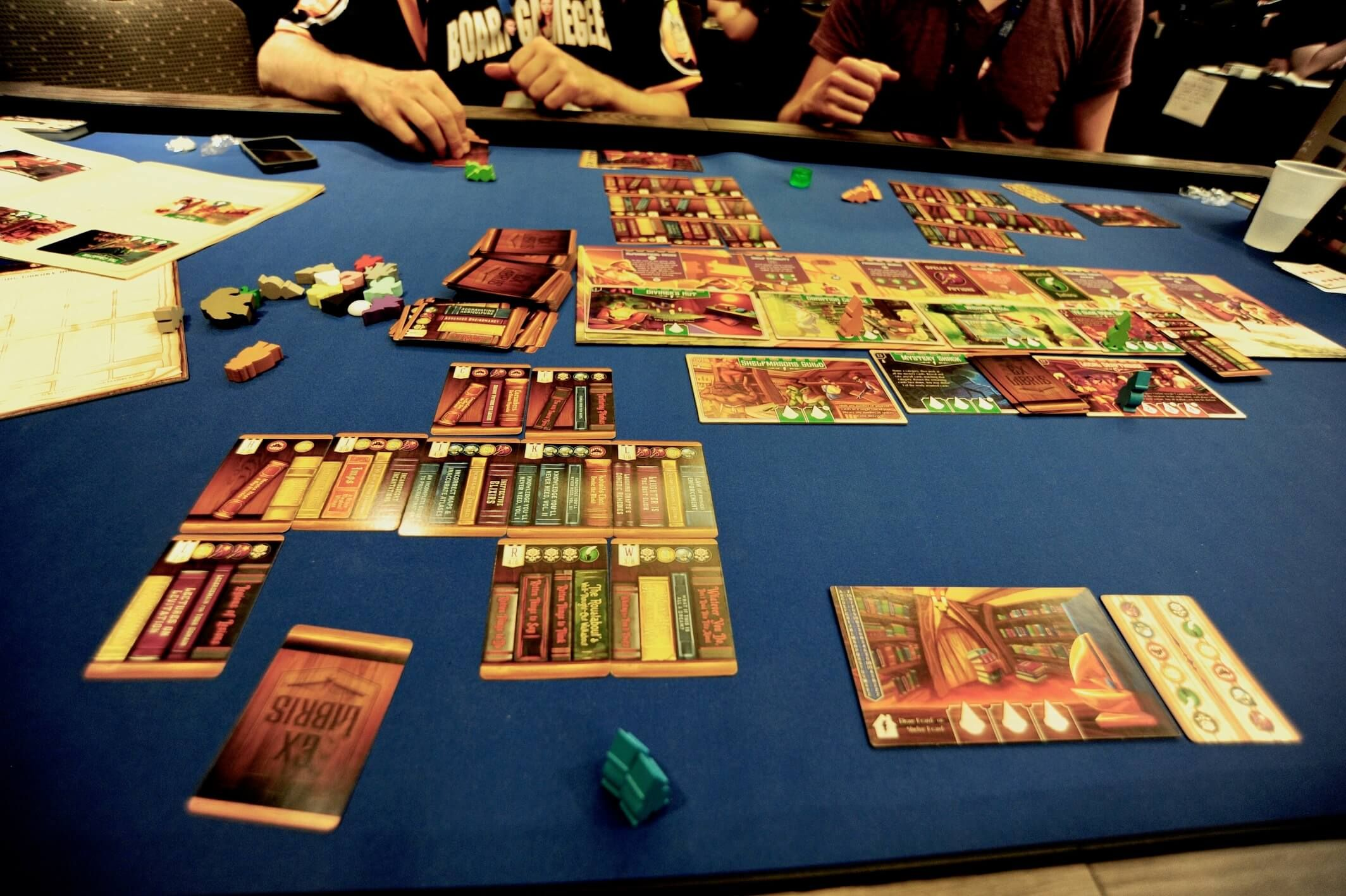 Board game Imaginarium: rules and tips 14