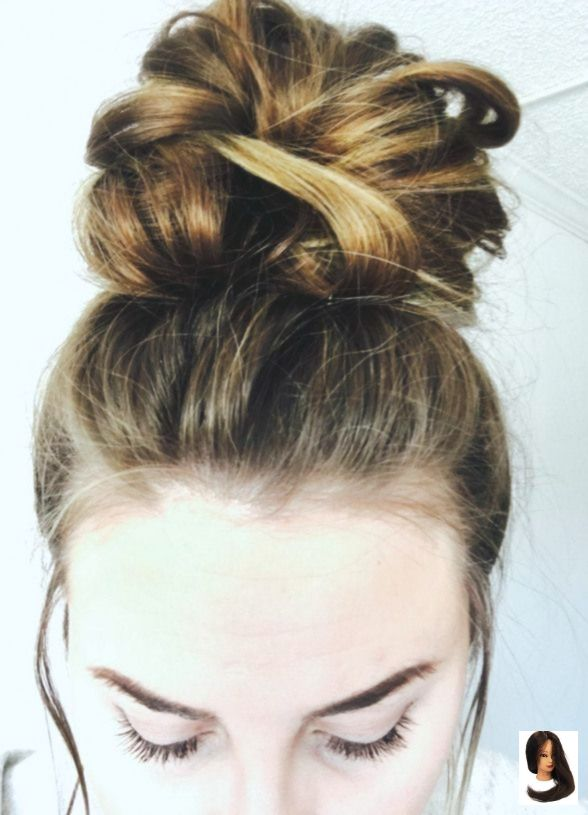 #blonde #Bun #easy #Hair #how to do Easy Hairstyles #Knot #Messy #steps #Top #Tutorial easy top knot messy bun 5 steps! Messy bun | top knot | hair | tutorial | blonde...        easy top knot messy bun 5 steps! Messy bun | top knot | hair | tutorial | blonde | brunette | how to do a updo | easy step by step | video | hairstyle | #hairstyle #hairtutorial #cassiescroggins #bun #topknotbunhowto
