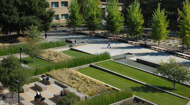 Ocb Deanza03 Jpg Landscape Plans Landscape Design Modern Landscaping