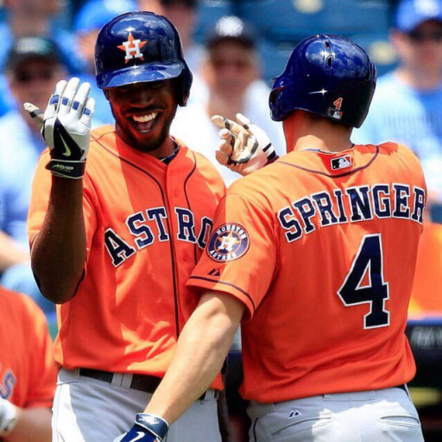 THE HOUSTON ASTROS TAKE IT ALL WITH A WORLD SERIES WIN