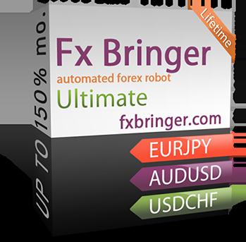 Fx bringer donna forex