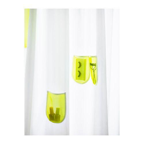 SPRUTT Duschvorhang  - IKEA