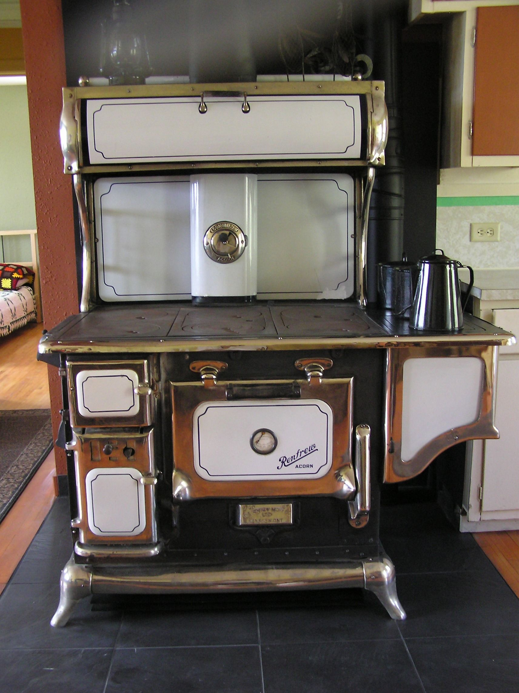 Kitchen Cook Stoves Discount Chairs Beautiful Needful Things Stove Vintage