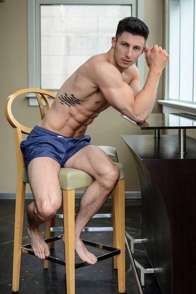 Gay hot feet