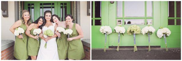 Nautical Themed Wedding from Ampersand Studios » A Northwoods Wedding