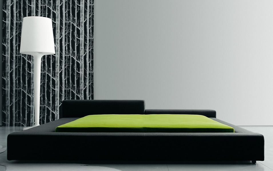 Living Divani Extra Wall Bed.Extra Wall Bed Design Piero Lissoni Living Divani Bed