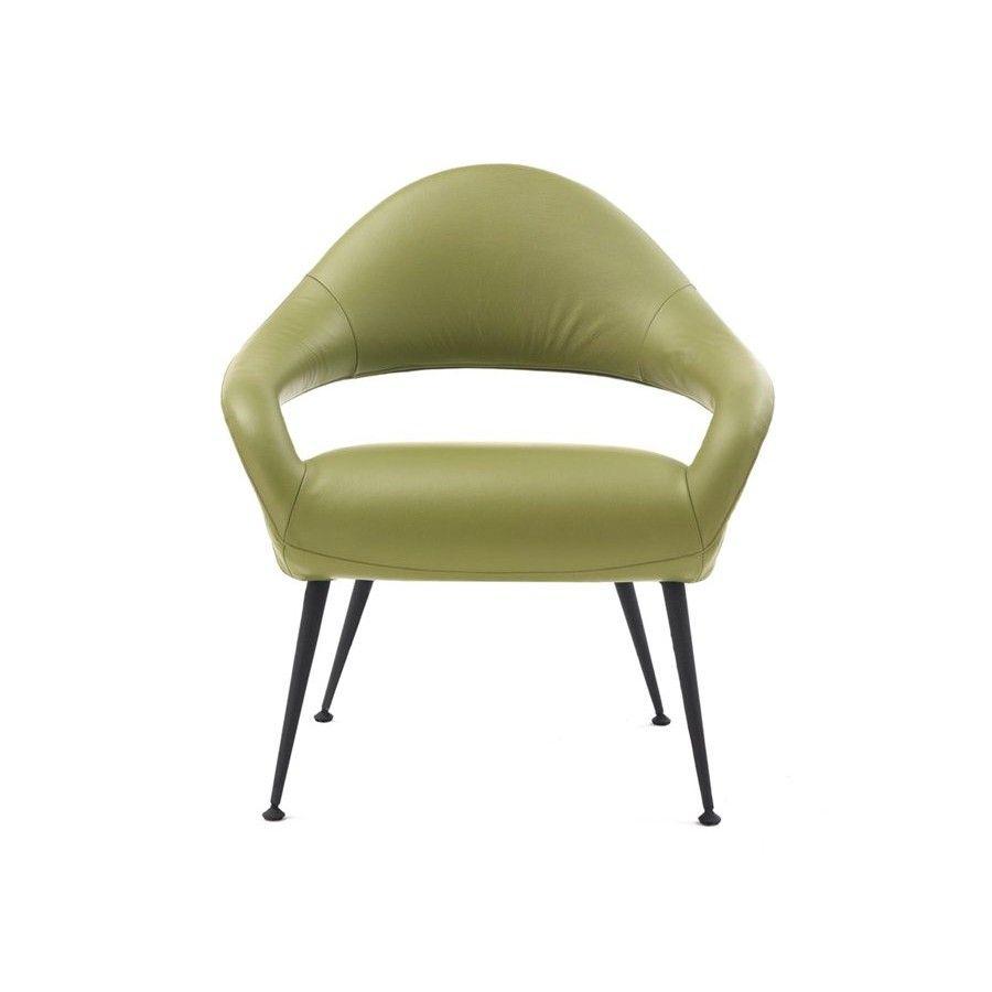Letizia Poltroncina Poltrona Frau in vendita online su Mohd | chairs ...