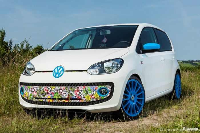 Show Us Your Lowered Up With Specs Vw Up Volkswagen Up Volkswagen