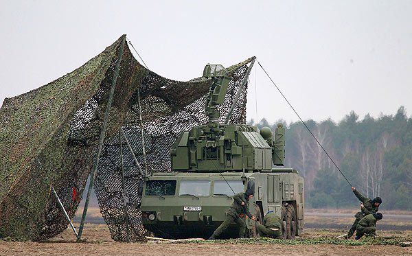 First Regiment Of Anti Aircraft Missile Complex Short Range Tor M2 To Equip The 538 Th Anti Aircraft Missile Regiment Of The 4th Guards Kantemir Panzer Divi Military Military News Regiment