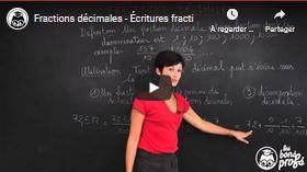 Exercice de Math pour la 6ème - Exercice a imprimer avec ...