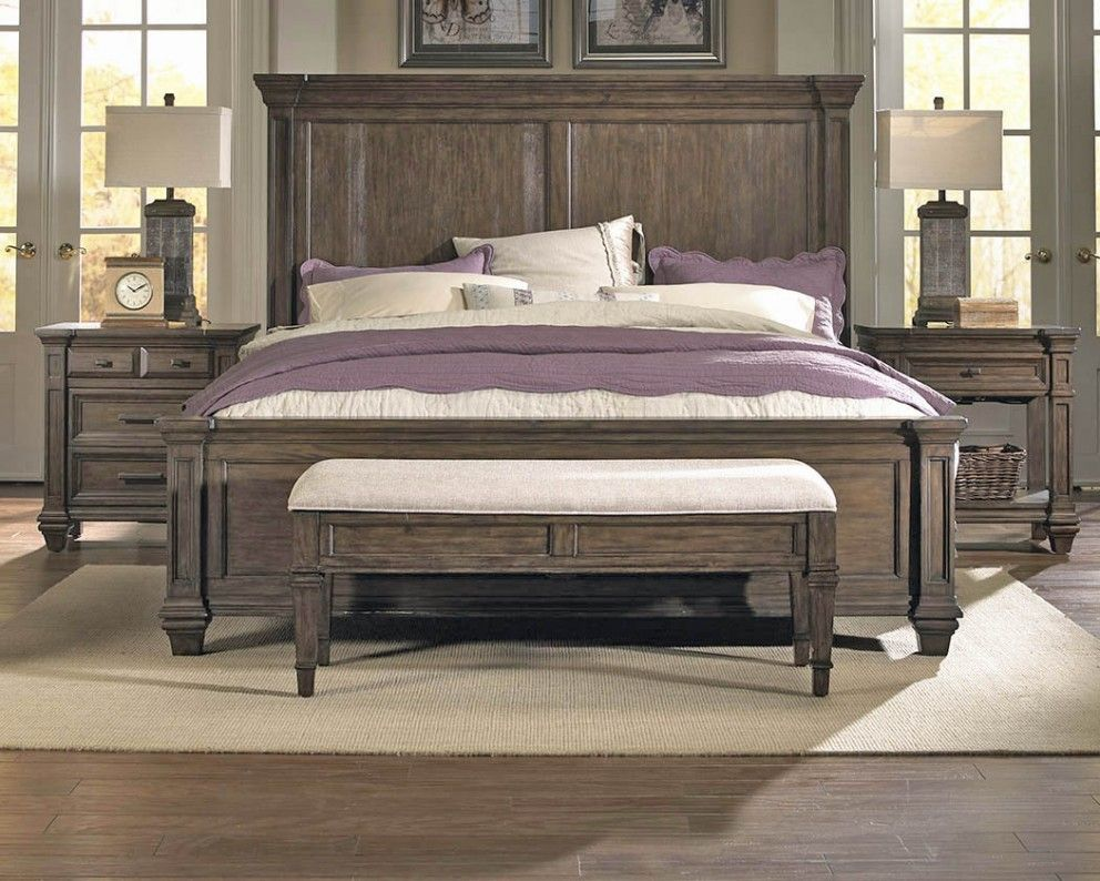 A america gallatin bedroom collection bedroom furniture