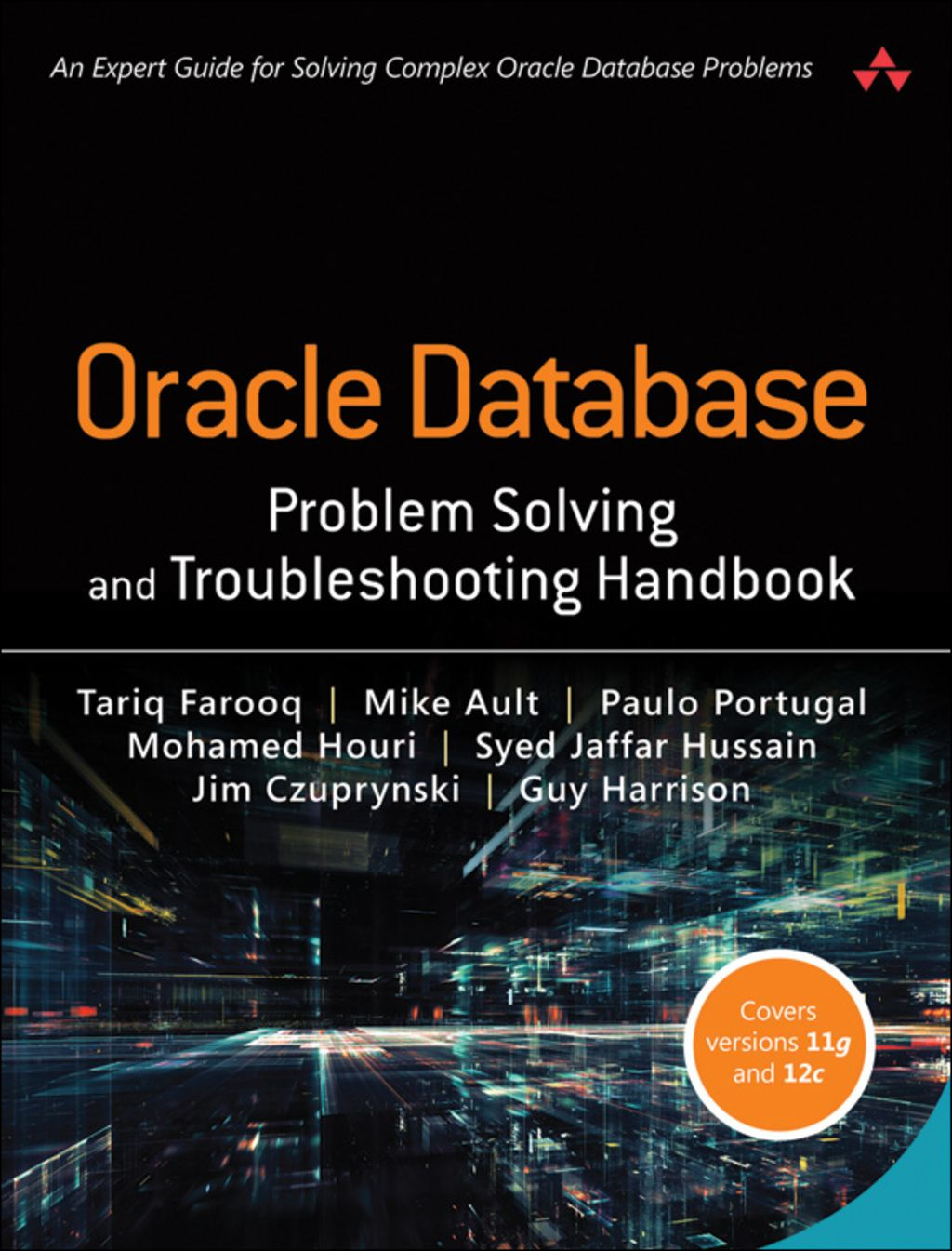 Oracle Database Problem Solving and Troubleshooting
