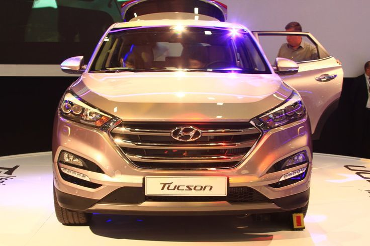 Awesome Hyundai 2017 Tucson Istanbul Auto Show Check More At