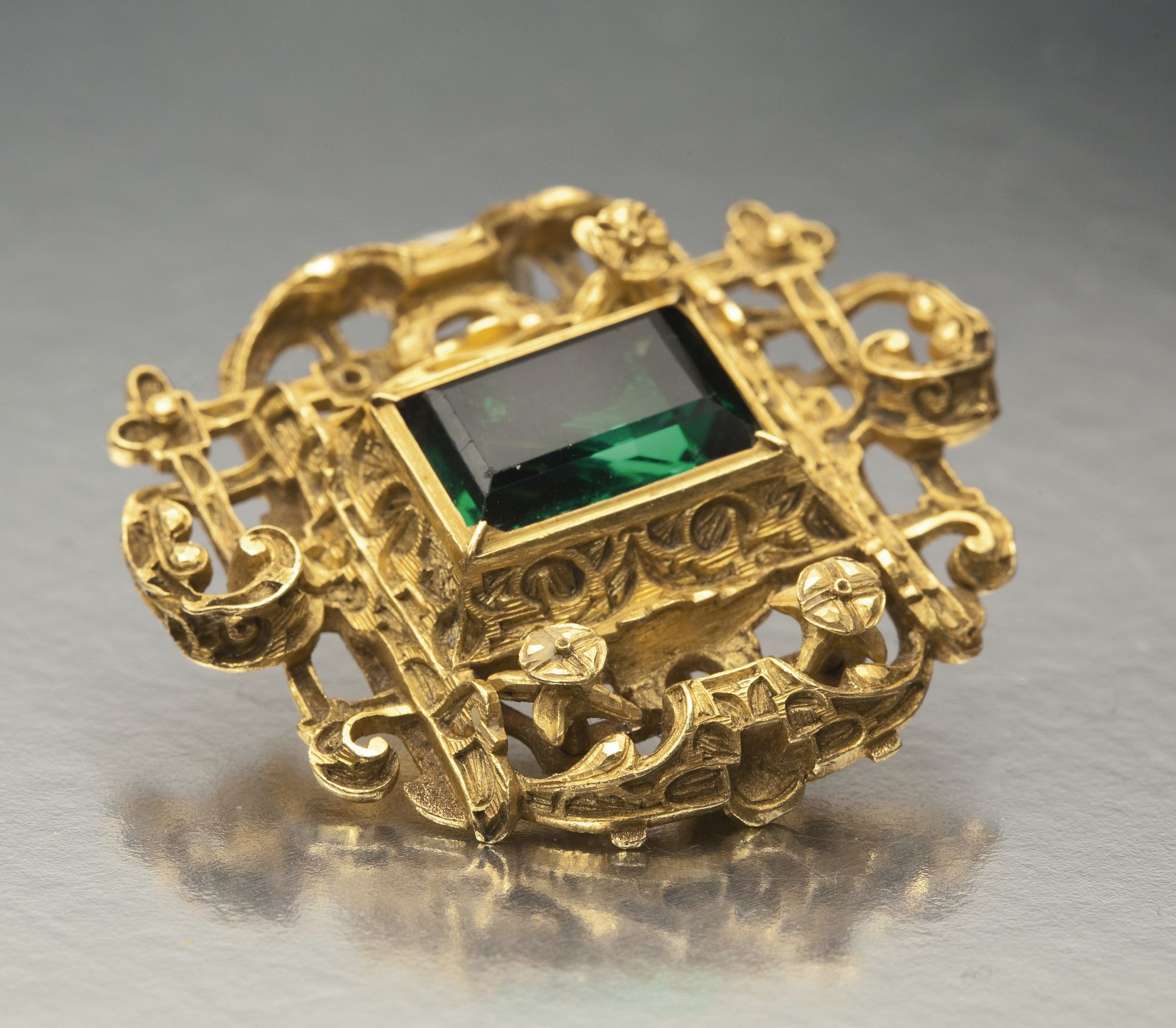 the jewel assouline b products renaissance book emerald jewels of