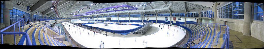 Olympic Oval Calgary