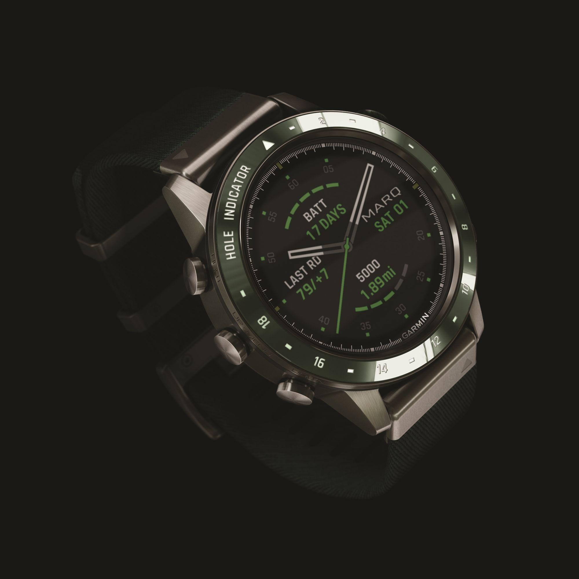HP presenta un smartwatch de lujo para mujer