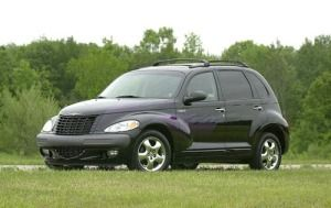 Used 2004 Chrysler Pt Cruiser Consumer Reviews Edmunds