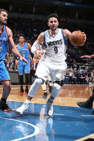 Gallery Wolves Vs Thunder Minnesota Timberwolves Minnesota Timberwolves Oklahoma City Thunder Thunder
