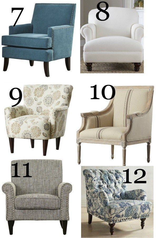 FABULOUS ACCENT CHAIRS UNDER 200.00 StoneGable Accent