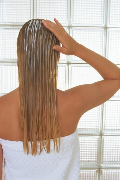 Hot Roots When Coloring Hair Homemade Hair Treatments