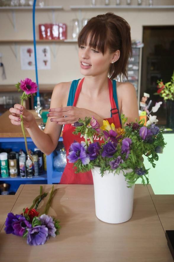 Preserve Flowers