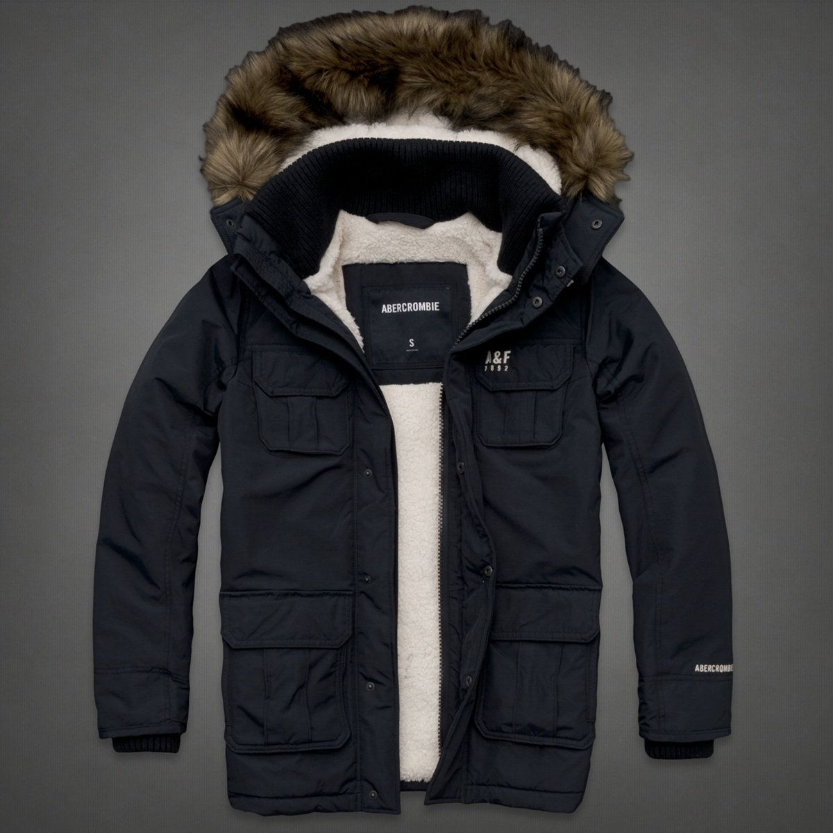 Abercrombie Com Mens Attire Winter Fashion Casual Mens Outfits [ 1200 x 1200 Pixel ]