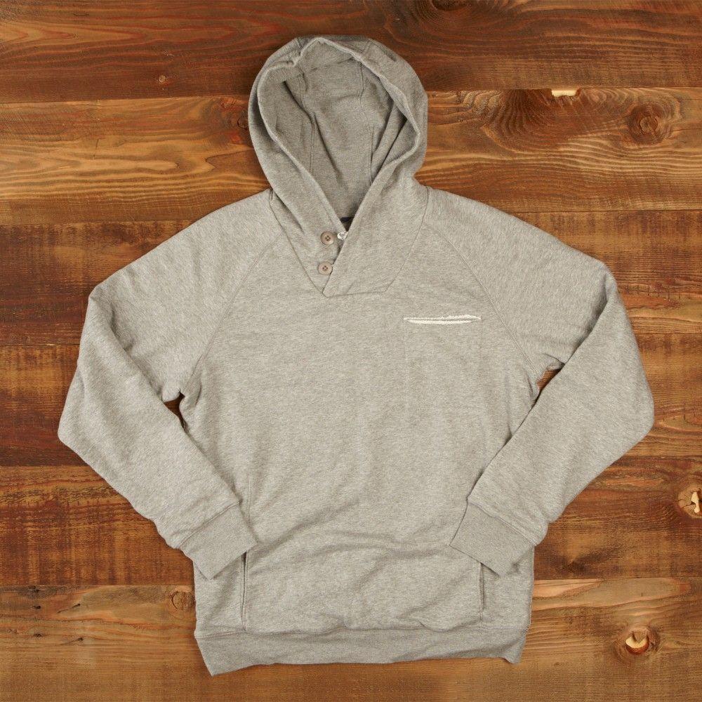VSTR | Passage Pullover - Fleece/Knits/Jackets