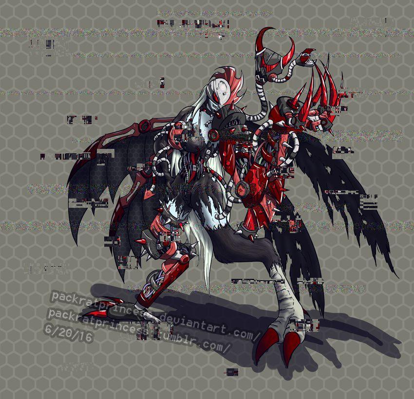 Digimon Fanart By Packratprincess Digimon Pokemon Anime