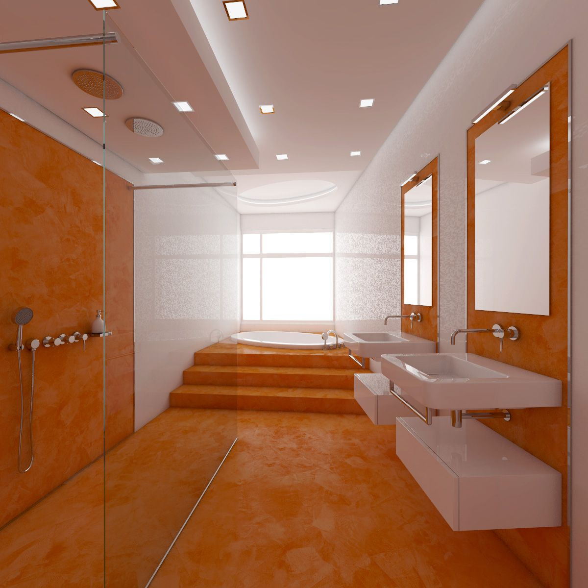 10 Best images about Orange Bathrooms on Pinterest   Tile  Sinks and Bath. 10 Best images about Orange Bathrooms on Pinterest   Tile  Sinks