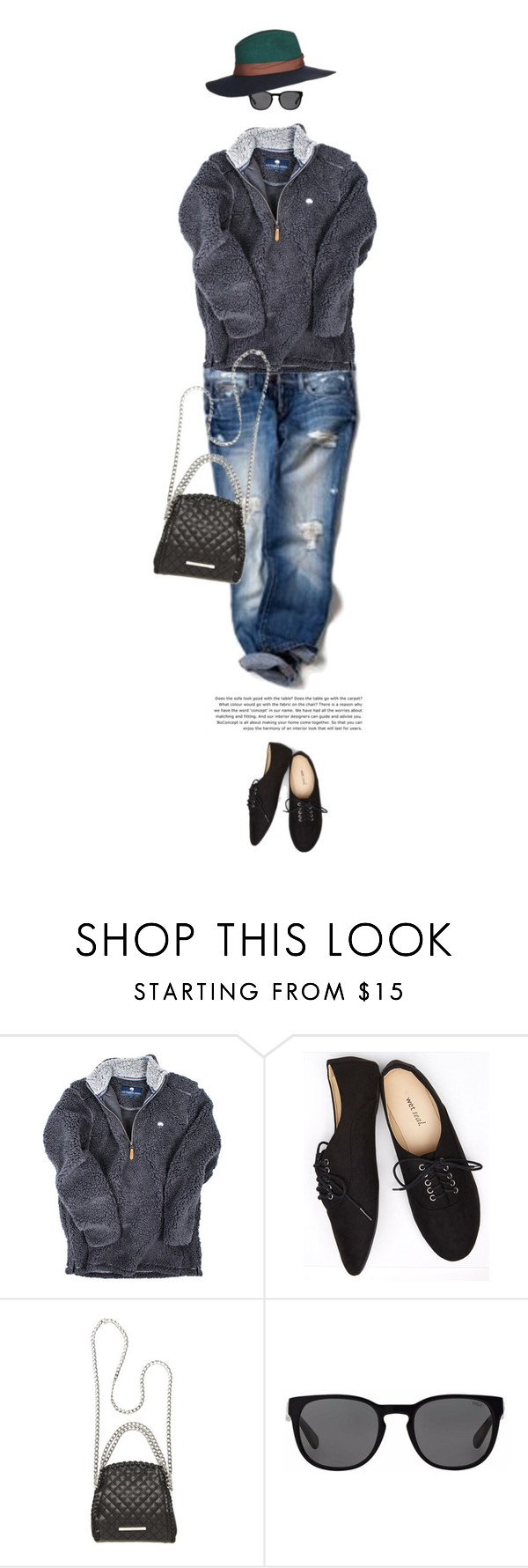 """""""Untitled #1321"""" by zayngirl1dlove ❤ liked on Polyvore featuring Wet Seal, Steve Madden, Polo Ralph Lauren and Topshop"""