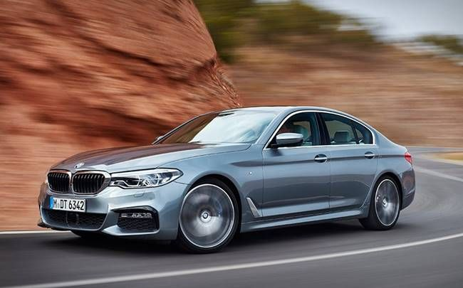 2017 Bmw G30 5 Series 530i 540i And 540d Review Bmw Car Models