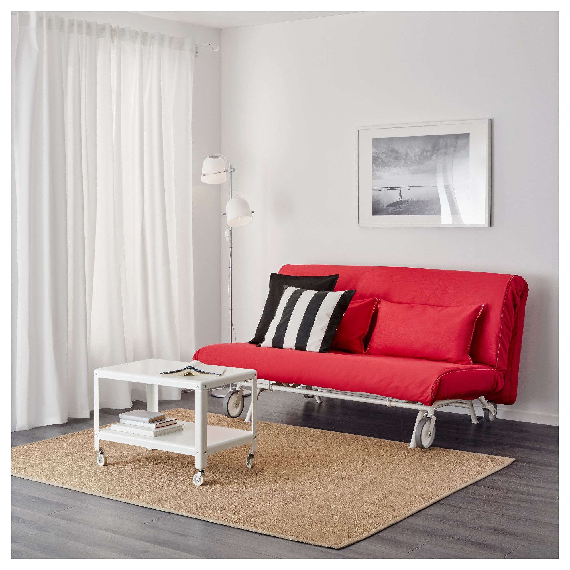 Zetelbed 2 Personen Ikea.Firm Couch Living Room Sofa Ikea Bed Ikea Ps Sofa Bed