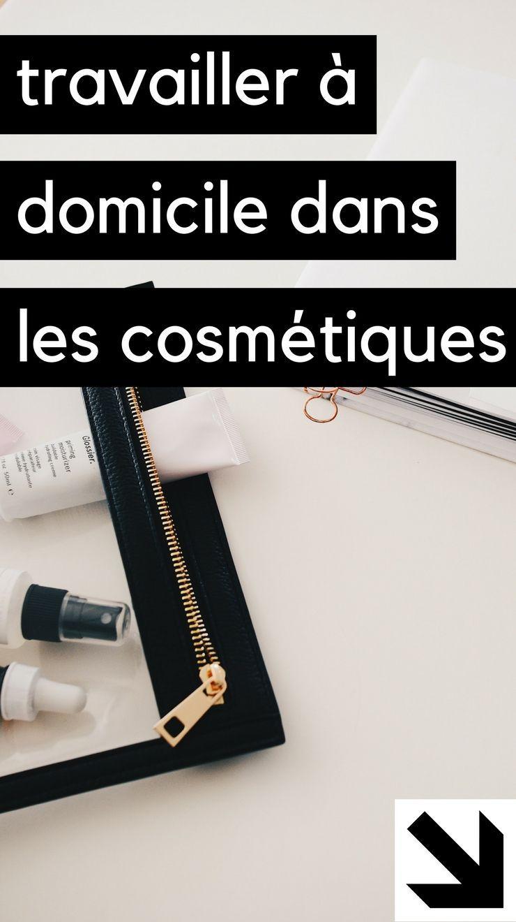 VDI cosmétique, mon avis sur cette activité (avec images