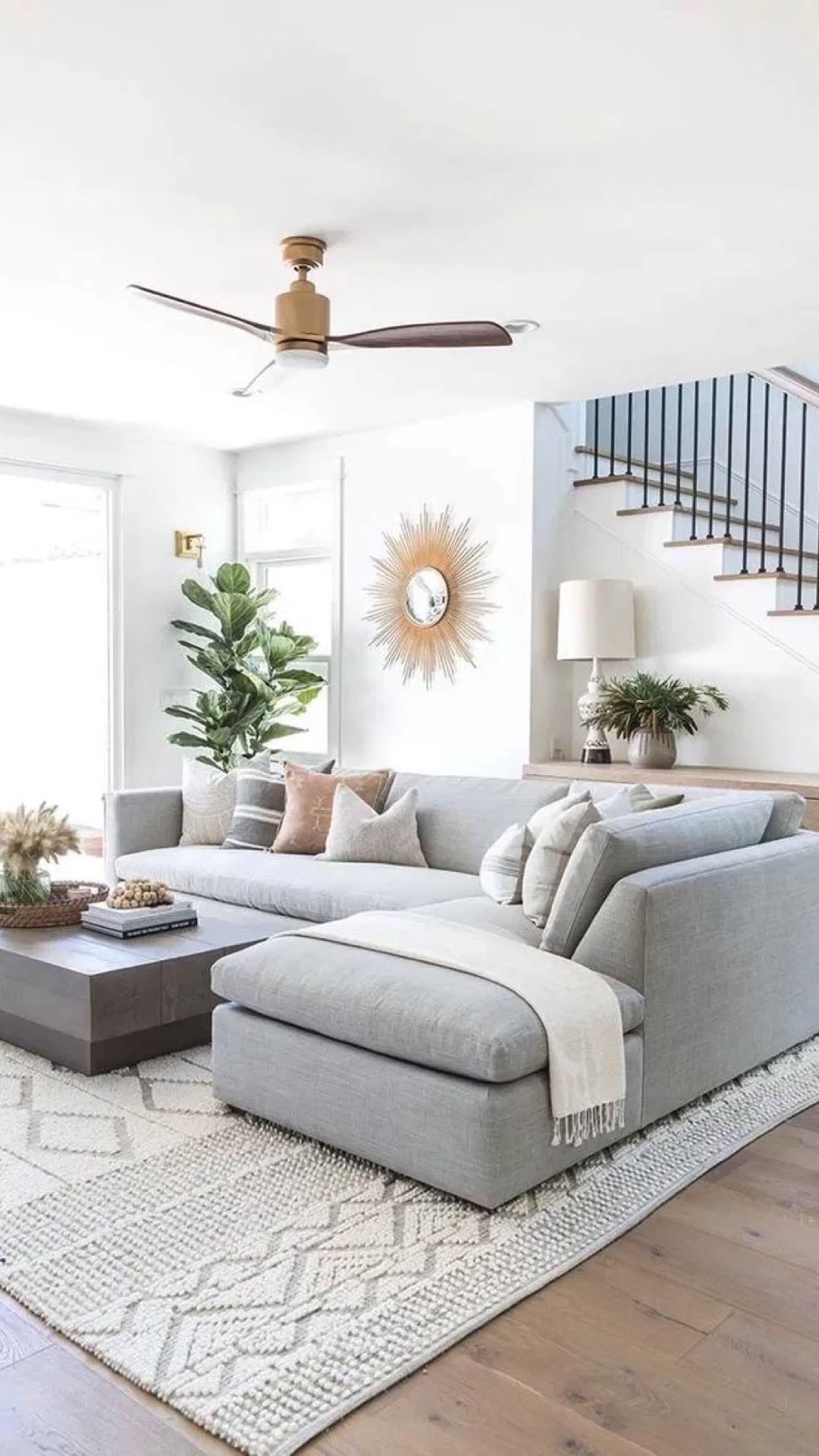 Living Room Designs | Home Inspo