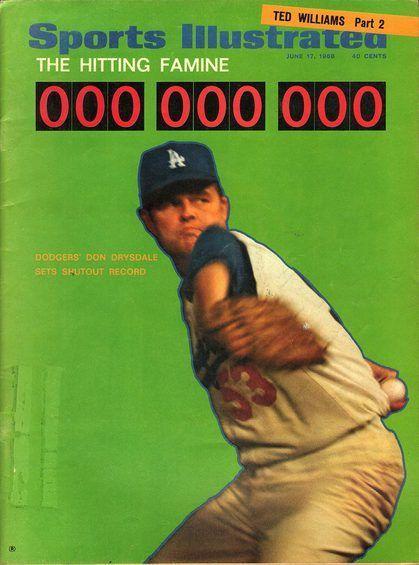 Sports Illustrated June 17 1968