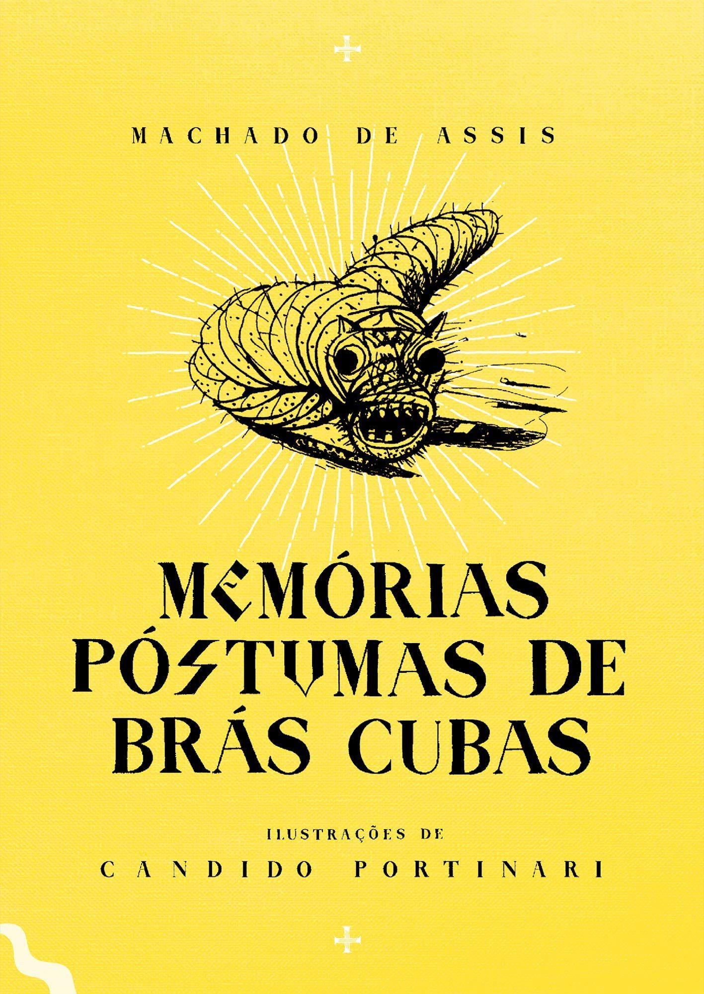 Pin De Carla Em Livros Em 2020 Memorias Postumas Bras Cubas