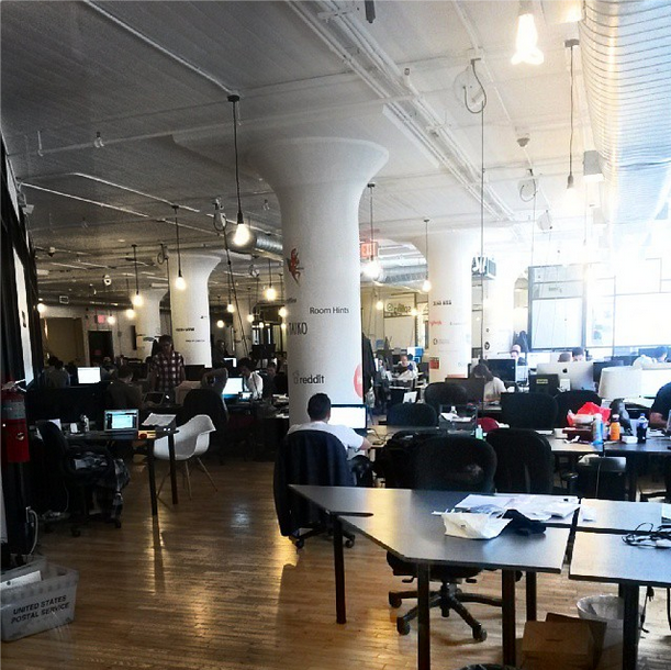 Visit WeWork Labs SoHo West, A Community Within Our