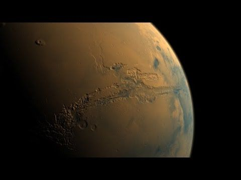 INC NEWS: China aims be on Mars by the end of 2020