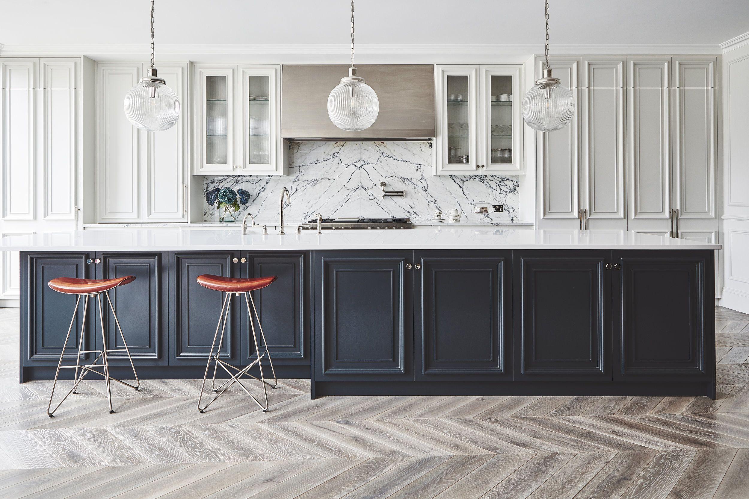 Grey kitchen design ideas: 16 gorgeous schemes