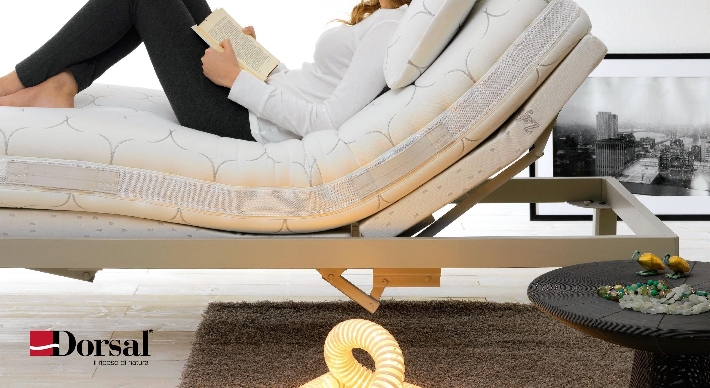 PerchÈ acquistare un rete letto motorizzata per leggere guardare