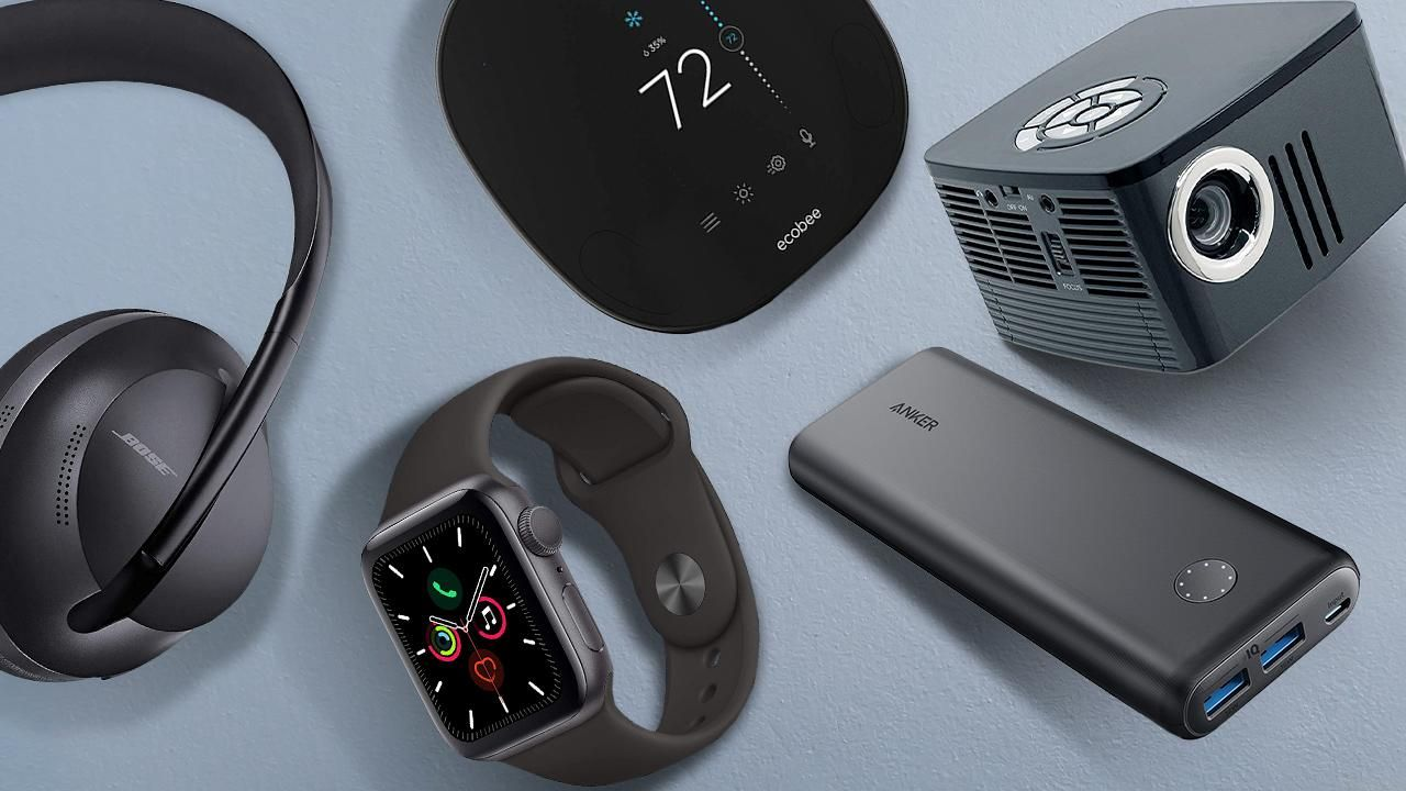 Must Buy Gadgets Technology House Gadgets In 2020 Tech Gifts For Men Cool Tech Gifts Tech Gifts