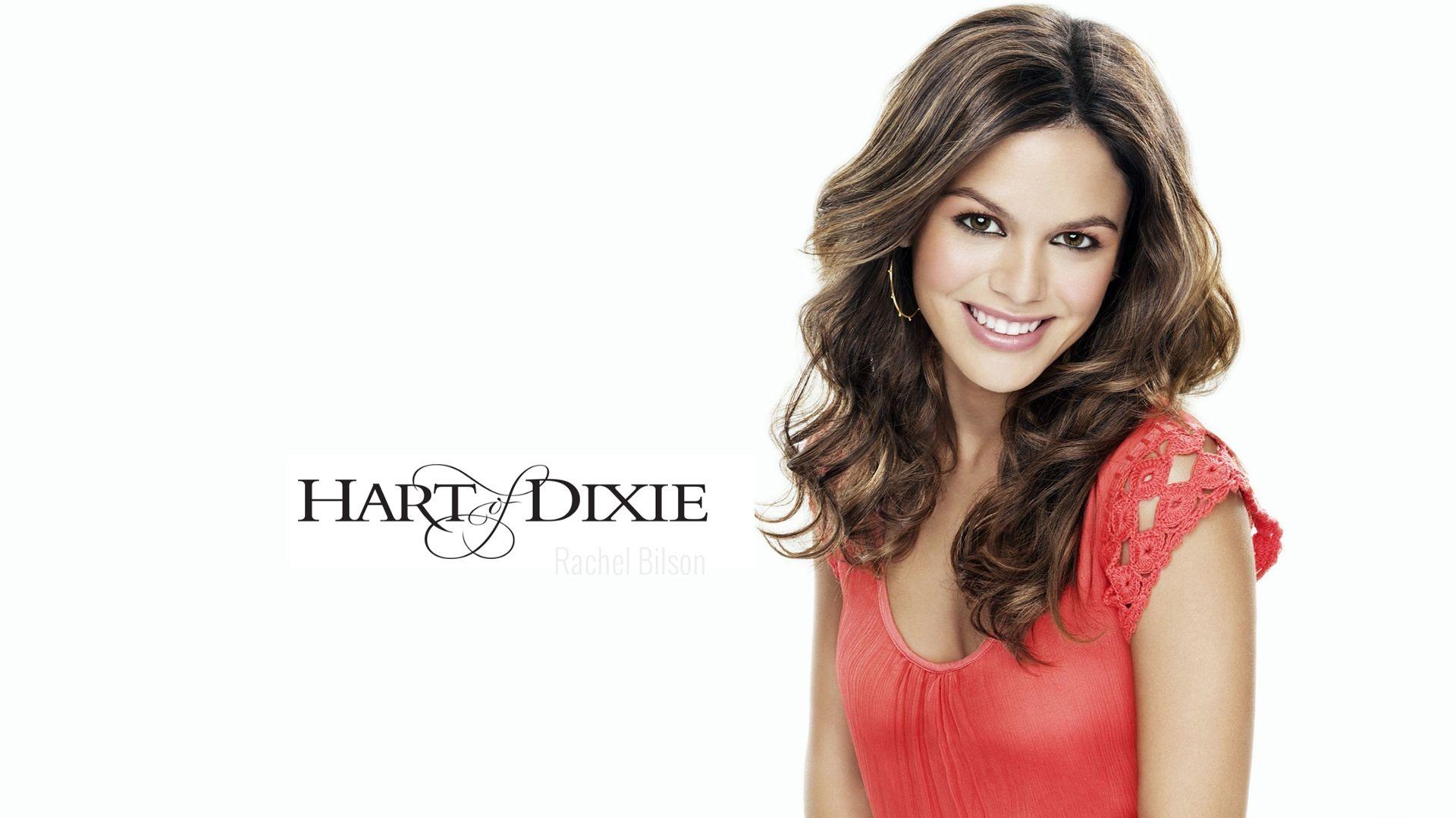 Beautiful Rachel Bilson Hd Wallpaper Gg Hart Of Dixie Rachel