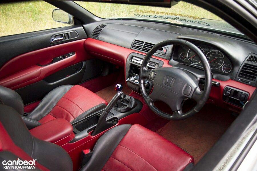 Prelude Righthand Drive Honda Prelude Car Interior Accessories Truck Interior