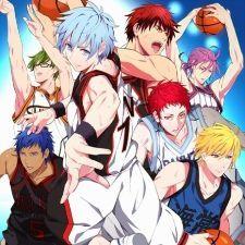 Kuroko no Basket 2 Thuyết minh
