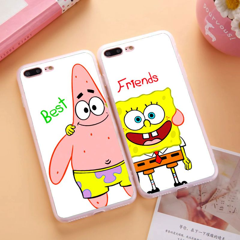 the latest 2d3a3 b13eb Spongebob And Patrick Best Friends – Daily Motivational Quotes
